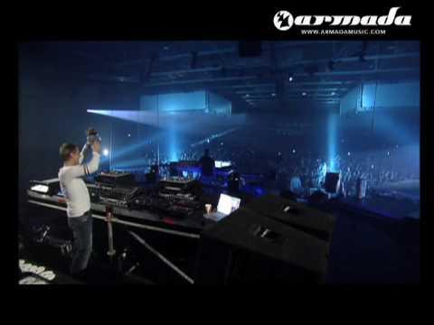 Cygnus X - Superstring (Rank 1 Remix) (Armin Only 2006, part 17)