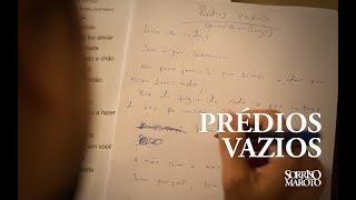 Prédios Vazios - Sorriso Maroto (Lyric Vídeo)