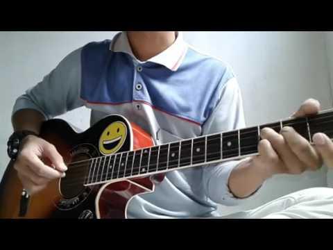 Projektor Band Sudah ku tahu Karoke (Akustik Gitar) Dan Kord gitar lagu sudah ku tahu By SharuLnizAm