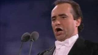 Jose Carreras: Core N