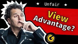 Getting More Views - The Unfair Advantage