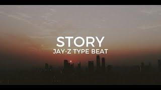 "JAY-Z feat Rick Ross type beat ""Story"" || Free Type Beat 2019"