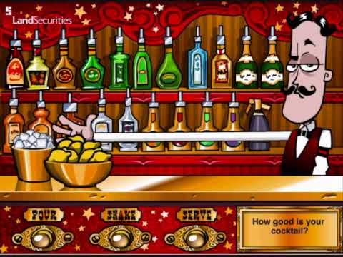 Bartender The Right Mix The Wrong Mix Youtube