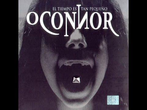 Oconnor - El tiempo es tan pequeño full album