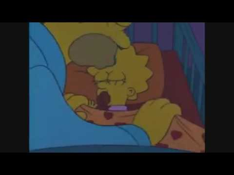 THE SADDEST SIMPSONS VIDEO