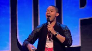 Trevor Noah on the British Colonization - India & South Africa