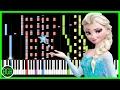 IMPOSSIBLE REMIX Let It Go Frozen mp3