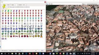 Google Earth Pro: Using the Tool