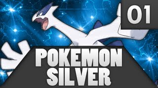 Pokemon Silver Walkthrough - Part 1 (In the Beginning, There Was a Glitch...)