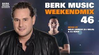 Berk Music Weekendmix 46