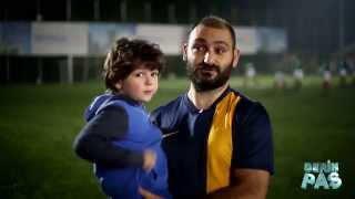 Derin Pas 1. Bölümden; gazozuna maç yapanların ligi, Gazoz Ligi
