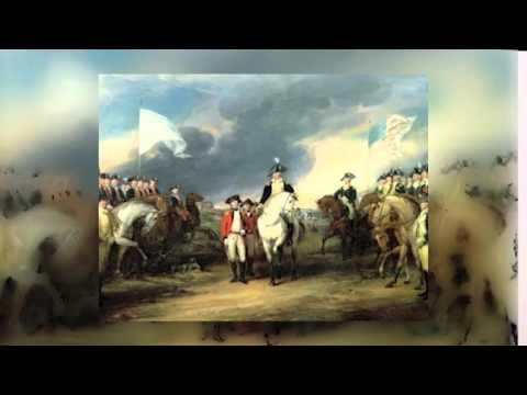 Army of 1: James Armistead Lafayette