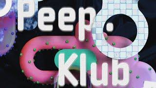 p.m.k. Peep.Klub live  Mahoney hosted by Gurx Turmoil