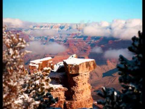 Grand Canyon Song-Steve Goodman