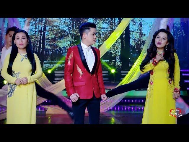 Liên khúc Mưa hay nhất 2017 || Khưu Huy Vũ ft Lưu Ánh Loan - Hồng quyên