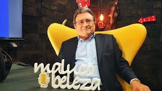 João de Almeida Santos - Autor - Maluco Beleza LIVESHOW