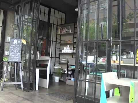 Urban Renewal: Maboneng Precinct - Part 2