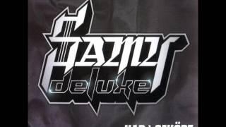 Samy Deluxe - Was Is Passiert (Instrumental)