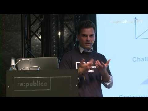 re:publica 2016 –Building the digital accommodation and hospitality ecosystem of the future on YouTube