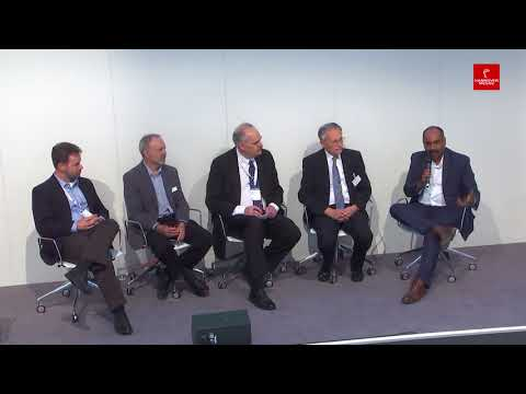 Forum Industrie 4.0 - Talk@3: Accelerating the Industrial Internet