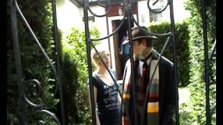Doctor Who Plastic Treachery: Episode Two - part 1 of 2