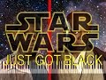 STAR WARS JUST GOT BLACK