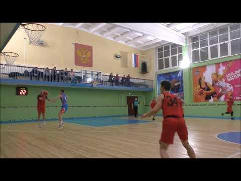 PБЛ сборная 2002 vs жуки 05.12.2018