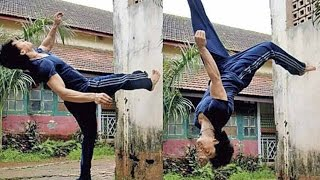 "Tiger Shroff Upcoming Movie ""BAAGHI"" Shooting in Australia"