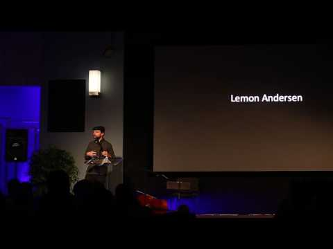 Lemon Andersen - A Letter to My Father / A Letter to my Son