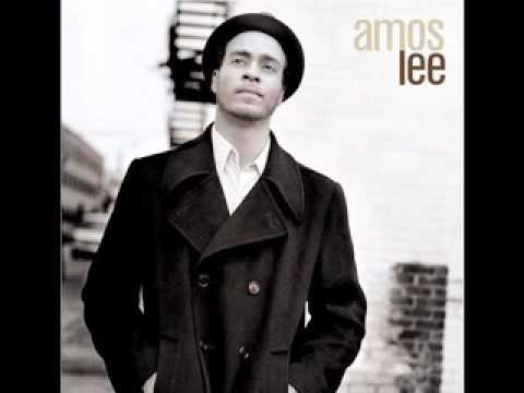 Amos Lee - Black River