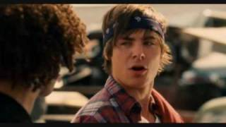 Watch Zac Efron The Boys Are Back video