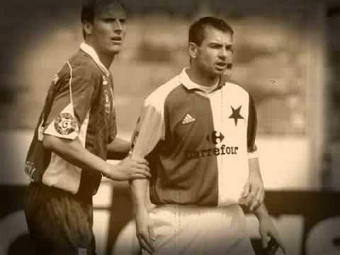 Tribute to Pavel Kuka - SK Slavia Praha fotbal