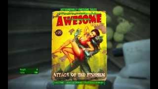 Astoundingly Awesome Tales - Skylanes Flight 1981 - Fallout 4