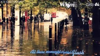 [Vietsub] + [Kara On rainy days] + Tiên Cookie