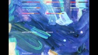 Matthew Dear - Overtime