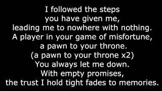 Miss May I - Empty Promises (+lyrics)