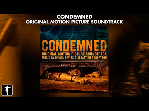 Condemned Soundtrack Preview - Daniel Davies & Sebastian Robertson (Official Video)