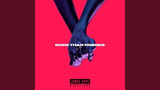 More Than Friends (Extended Mix)