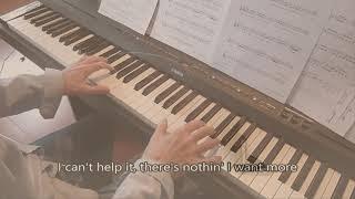 I do it for you ( Bryan Adams ). Piano et arrangements: André Caron