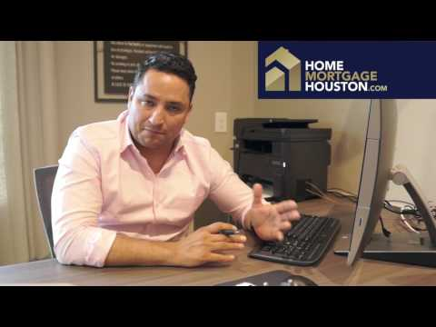 FHA Loan in Houston, TX