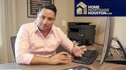 FHA Loan in Houston, TX
