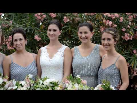 Morocco Lee Weddings presents Jenna & Taylor's Wedding Film - Napa Wedding Videographer