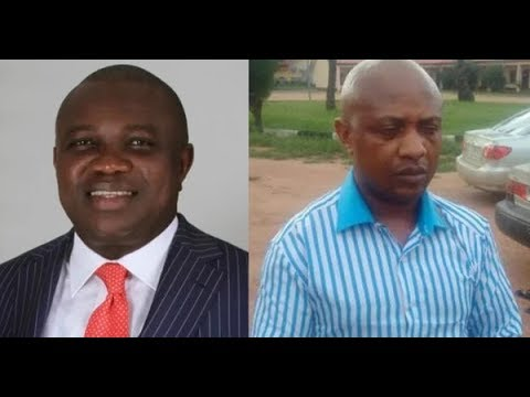 Thumbnail: Billionaire kidnapper Evans risks death penalty as Ambode signs kidnapping bill into law
