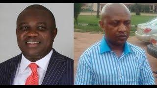 Video Billionaire kidnapper Evans risks death penalty as Ambode signs kidnapping bill into law download MP3, 3GP, MP4, WEBM, AVI, FLV Juni 2017