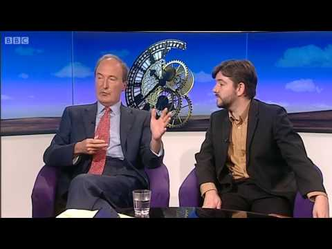 Andrew Copson on The Daily Politics on David Cameron's divisive 'Christian country' rhetoric
