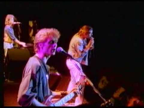 Aha I´ve been losing you South America 1993 WARNER MUSIC GROUP