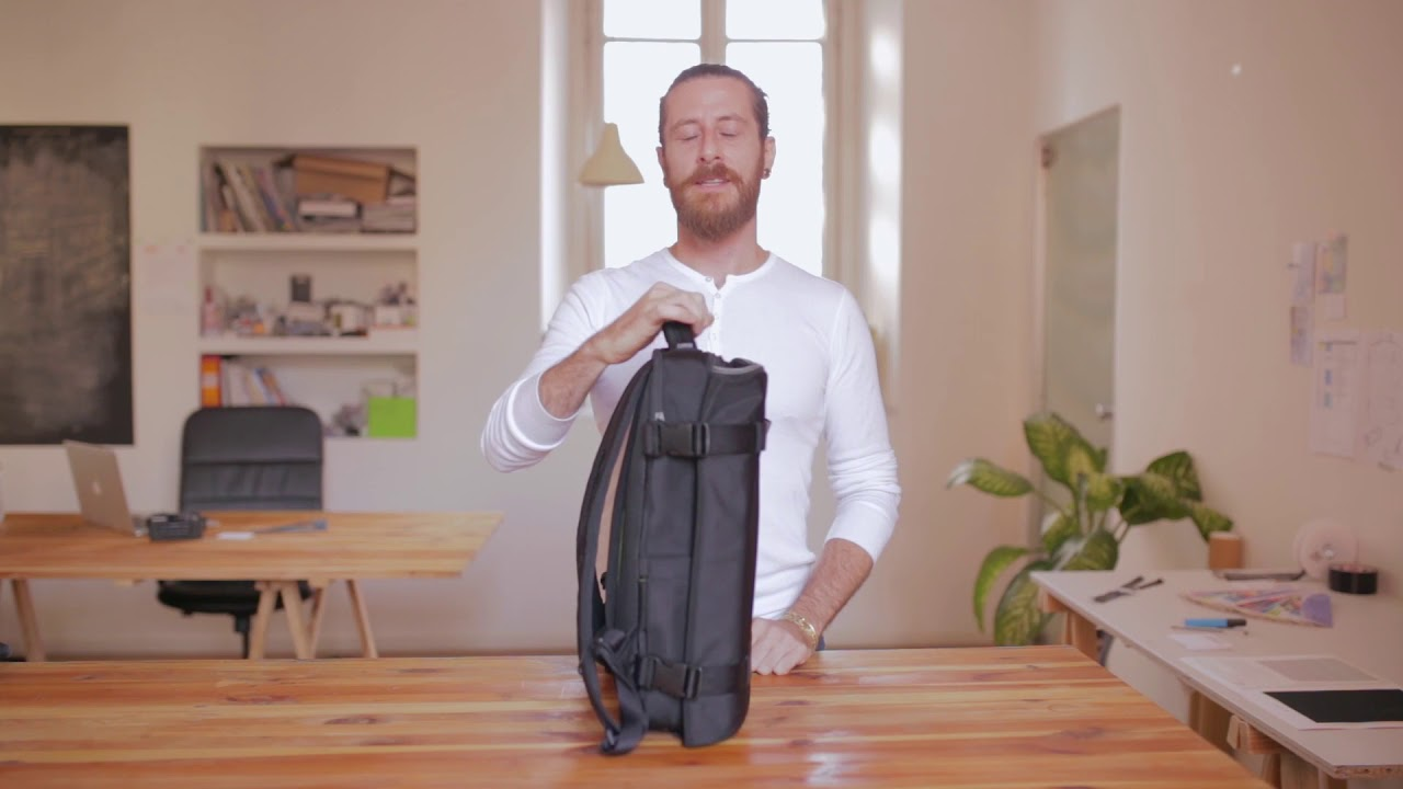Download BANALE BACKPACK - A closer look