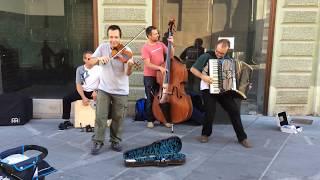 Kranjci (Trio Kranjc) - Rosanna (Toto)
