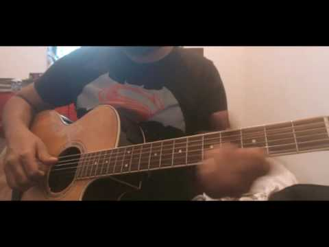 Mal mitak - kasun kalhara sinhala guitar lesson