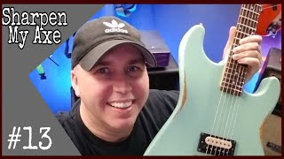 How To Make Inexpensive Guitars Play Great with 20 bucks!